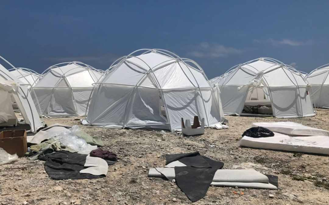 Four Project Management Lessons from the Fyre Festival