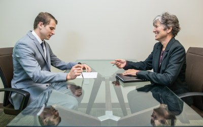 Five ways to take your interview performance to the next level