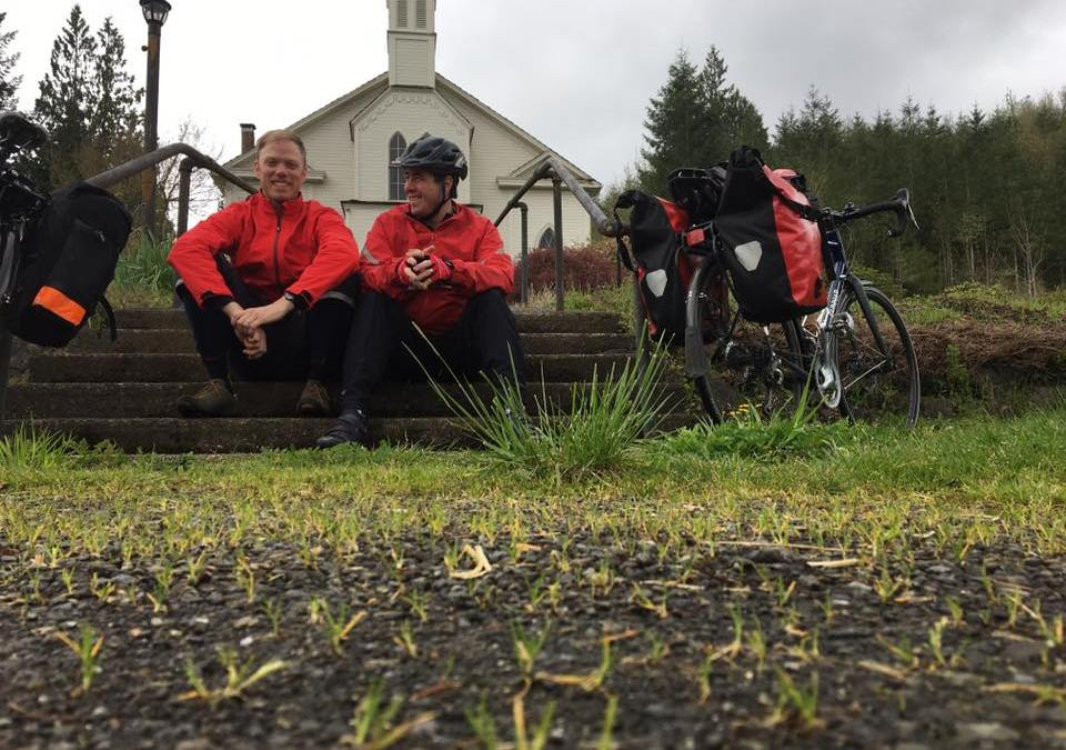 Four Lessons I Learned When I Cycled from Seattle to Portland