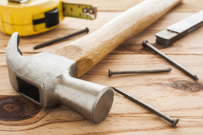 Five Lessons about Learning from Home Renovations