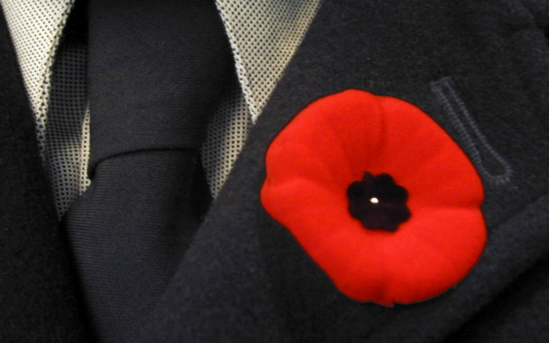 Remembering our Veterans' Potential
