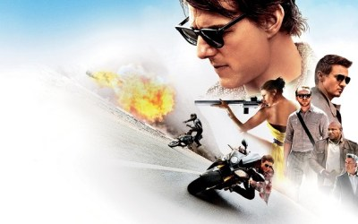Five Professional Lessons from the Mission: Impossible Movies