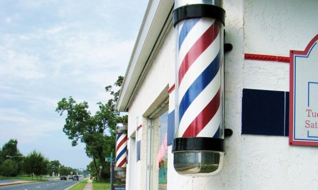 Three Professional Lessons from Barber Shops