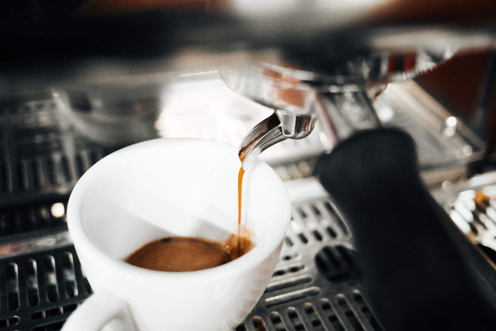 Five Productivity Lessons from Espresso