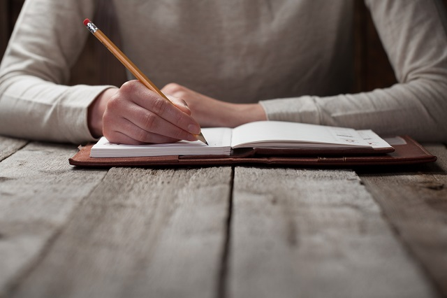Three Ways to Write Your Professional Journal