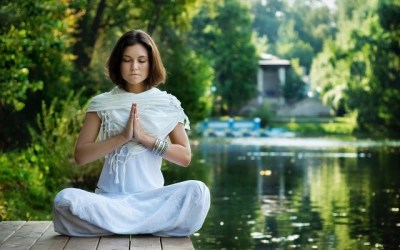 Five Reasons Why You Should Have a Place of Zen