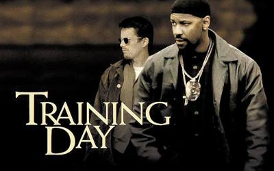 Four Career Lessons from Training Day