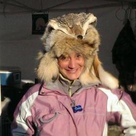 Trying Alaskan fashion