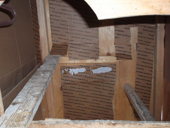 4 Ways To Insulate Your Chicken Coop For Extreme Weather