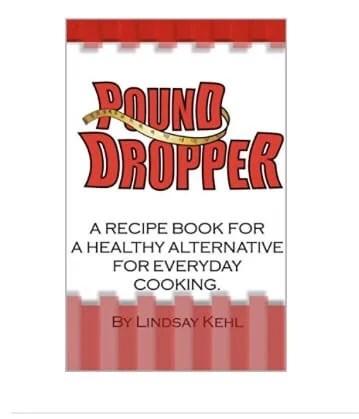 Pound Dropper Recipe Ebook