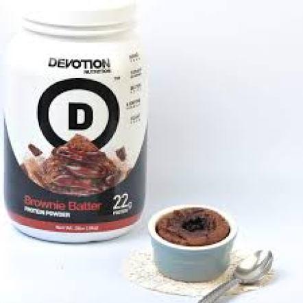 Devotion Nutrition Products Pound Dropper