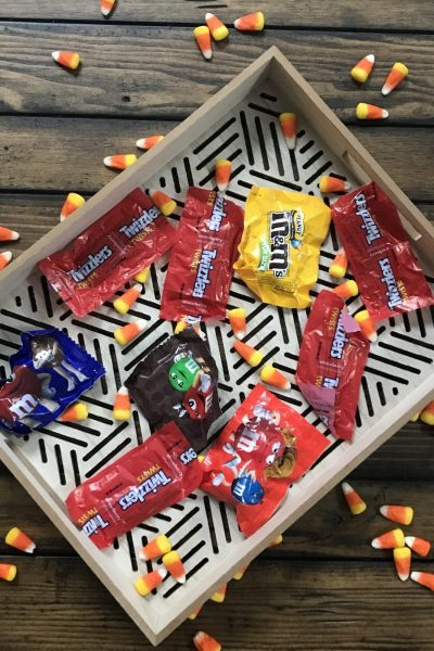 The Ultimate WW Halloween Treat Guide