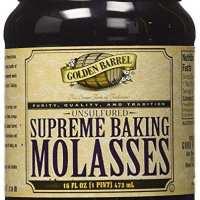 Golden Barrel Unsulphured Supreme Baking/Barbados molasses