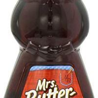Mrs. Butterworth's Pancake Syrup Sugar Free Pack