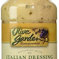 Olive Garden Light Italian Dressing
