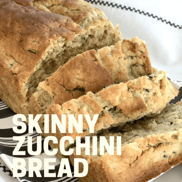 Skinny Zucchini Bread Or Muffins Pound Dropper