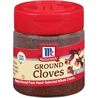 McCormick Ground Cloves, 0.9 oz