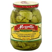 Mezzetta Mild Golden Pepperoncini