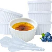Souffle Dish Ramekins