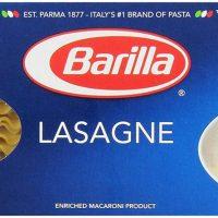 Barilla Pasta, Wavy Lasagne