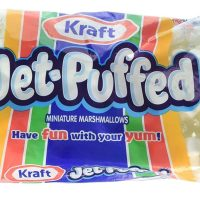 Kraft Jet Puffed Mini Marshmallows