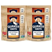 Quaker Gluten Free Old Fashioned Rolled Oats