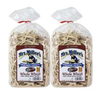 Homemade Whole Wheat Egg Noodles