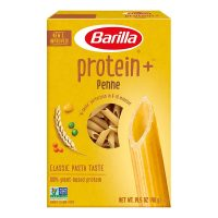 BARILLA Protein+ (Plus) Penne Pasta