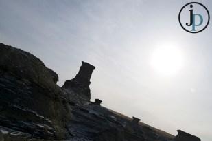 Sunny Rocks