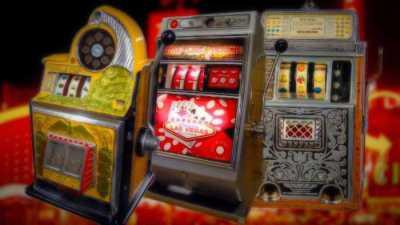 mohawk akwesasne casino Slot Machine