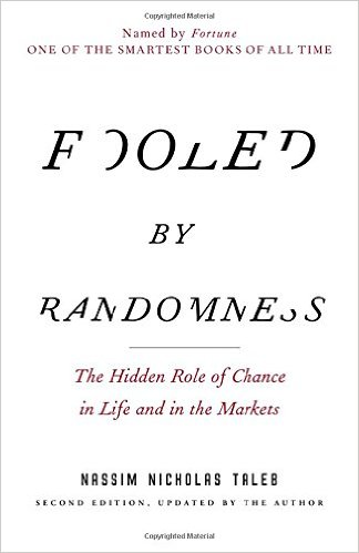Fooled By Randomness Nassim Nicholas Taleb Pdf