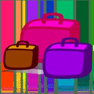 https://pixabay.com/en/luggage-bags-baggage-travel-case-528070/