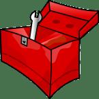 https://pixabay.com/en/toolbox-red-metal-screw-driver-305151/