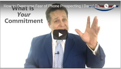 Have No Fear — Prospecting Tips for Agents