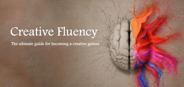 Creative Fluency Course