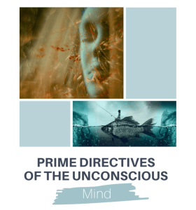 Prime Directives of the Unconscious Mind