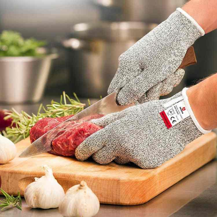 knife safe gloves