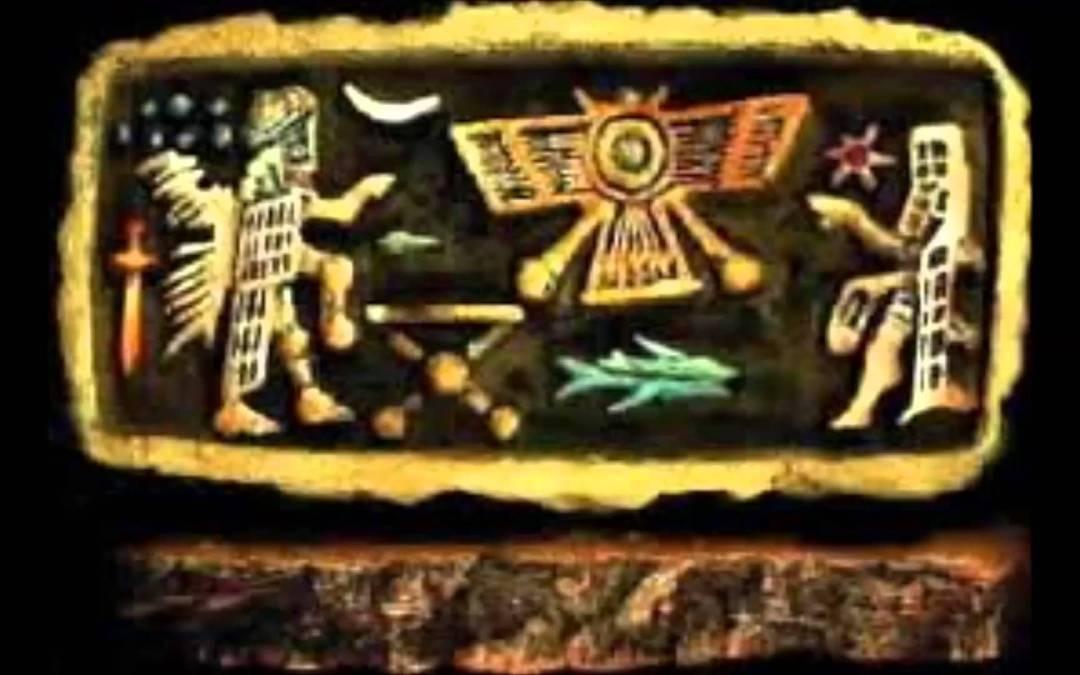 Enlil Supreme Deity of Fate and Destiny