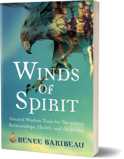 winds of spirit cover