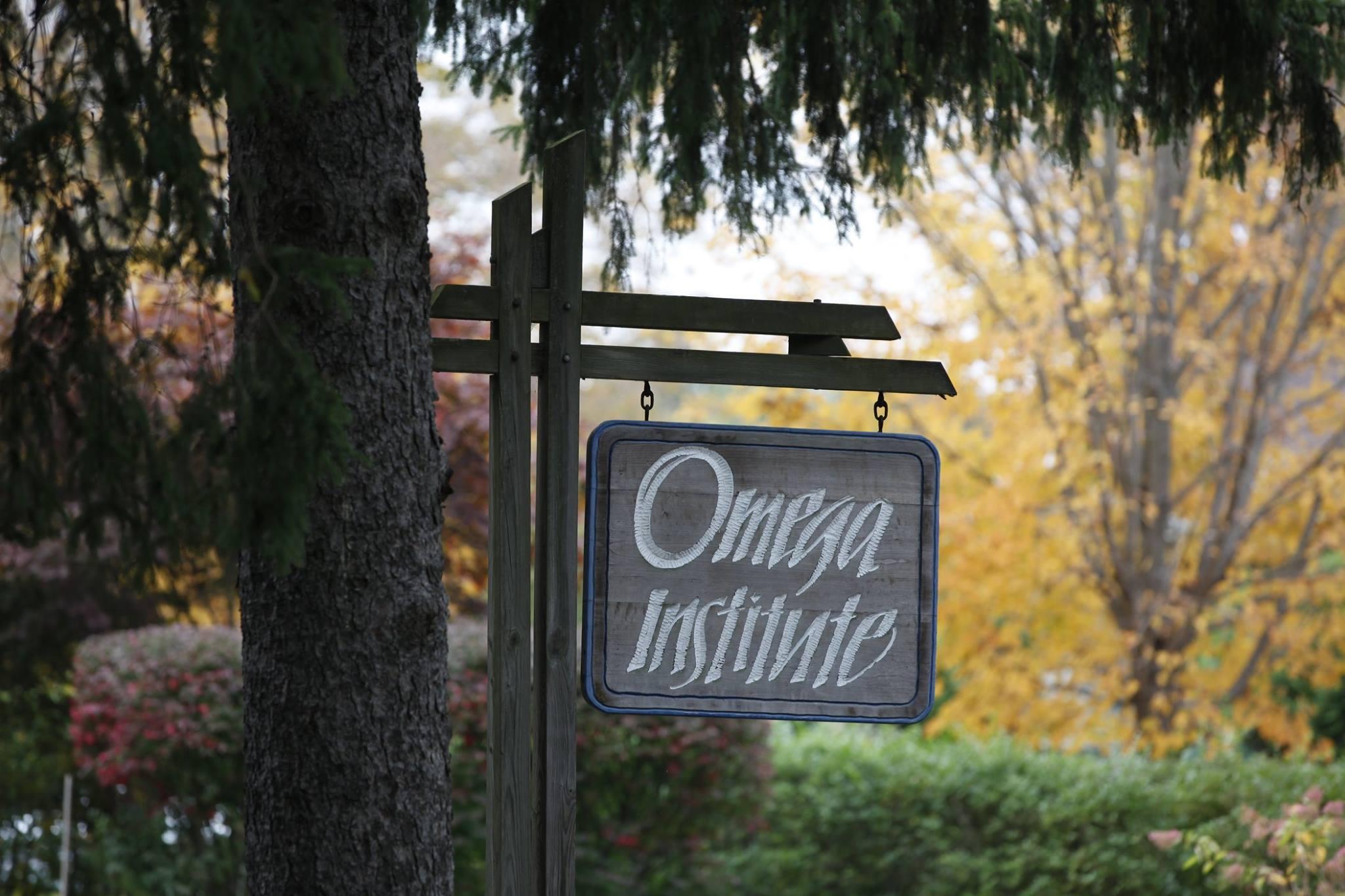 Omega Institute: Winds of Spirit