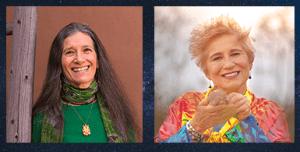 Sandra Ingerman & Renee Baribeau