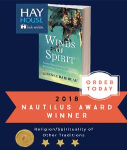 Winds of Spirit Book Award