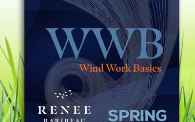 Wind Work Basics: Spring