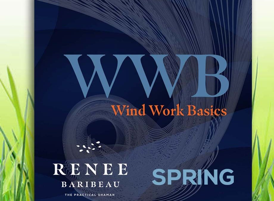 Wind Work Basics: Spring