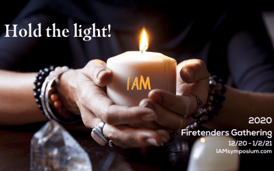 Be the Light: Winter Solstice Community Gathering