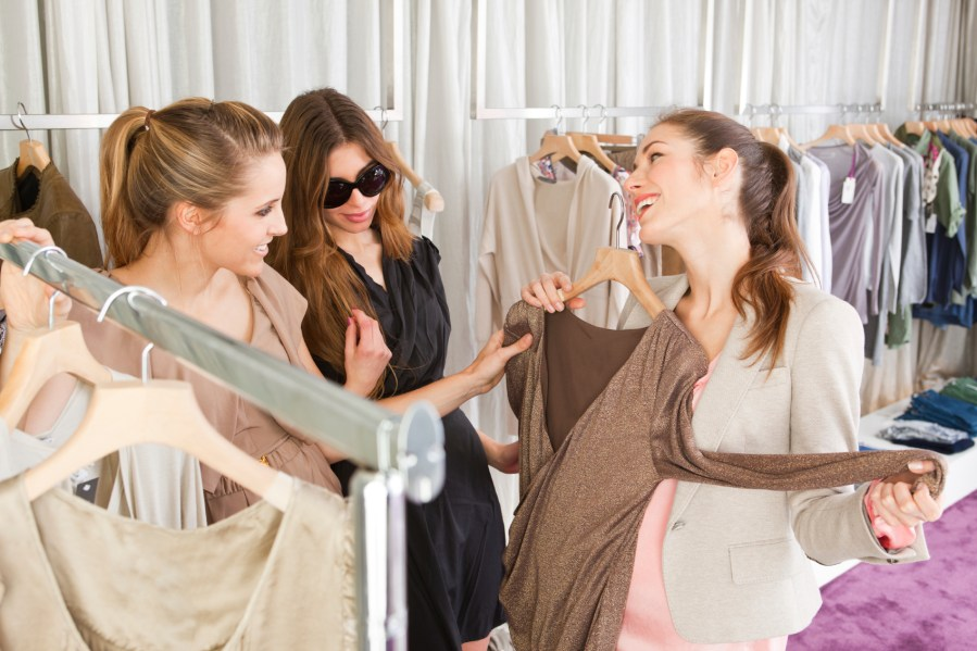 How to shop the fashion sales