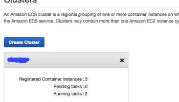 Create a Kubernetes cluster on AWS and CoreOS with Terraform