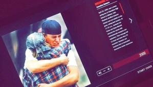 Students hugging at Columbine.