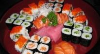 Prague Wandering Spring 2013 Issue Number 1 Yami Sushi sushi rolls