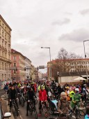 Prague Wandering Spring 2013 Issue Number 2 Spring Critical Mass Bike Ride